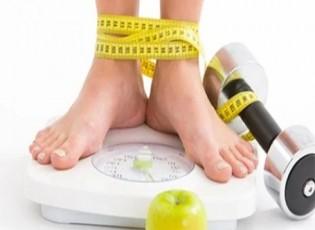 4 طرق لإنقاص الوزن بدون رجيم ولا رياضة