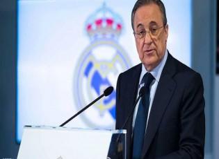 رئيس ريال مدريد يريد التخلي عن BBC وضم الـ NHL ( تفاصيل )