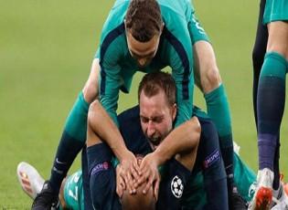 """نجم توتنهام """"يوقع لريال مدريد"""" بعد نهائي دوري الأبطال"""