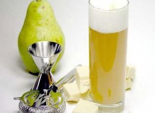 عصير الكمثري لعلاج الإمساك