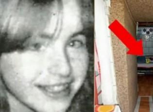 بالفيديو: قاصرة إختفت لمدة 24 سنة وبعد أن وجدت كانت الصدمة..!!