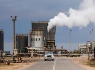 انخفاض أسعار النفط في آسيا