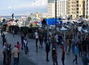 استطلاع: 160 ألف وظيفة خسرها الاقتصاد اللبناني منذ الاحتجاجات