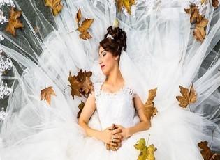5 قواعد للحصول على رموش صناعية ناجحة في يوم زفافك