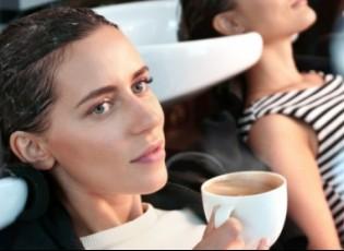 لشعر صحي وطويل.. إليك قناع القهوة!