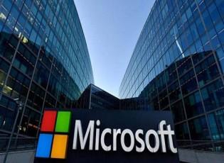 """اكتشاف فضيحة مالية بملايين الدولارات في """"مايكروسوفت"""""""