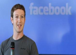 """مؤسس """"فيسبوك"""" يعترف بتسريب بيانات المستخدمين... ويعتذر"""