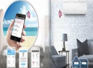 إل جي توفر أسهل مستويات التحكم بأجهزة المنزل الذكي