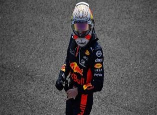 فرستابن يفوز بجائزة الذكرى 70 في بطولة العالم لفورمولا 1