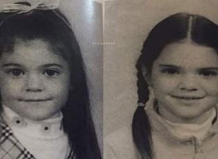 خمنوا من تكون هاتين الفتاتين في هذه الصورة!