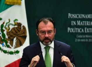 """المكسيك تتوعد واشنطن بـ""""رسوم جمركية"""""""