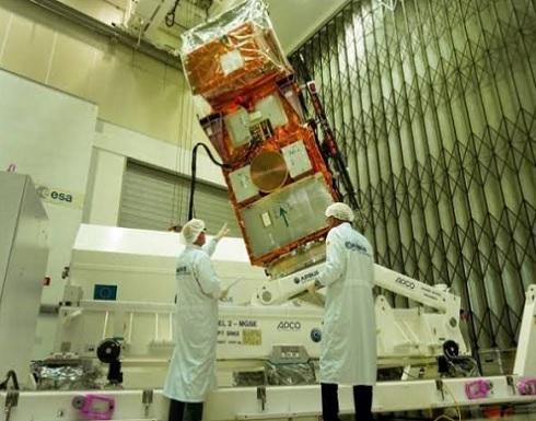 مع مفاجآت.. تركيا تعلن موعد إطلاق قمر صناعي محلي الصنع