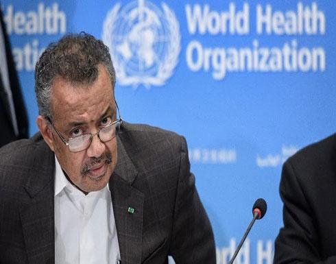 الصحة العالمية: خطورة كورونا تزداد مع التقدم بالسن