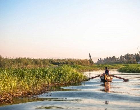 مصرية تلقي بطفلها في نهر النيل لإنقاذه من جدته