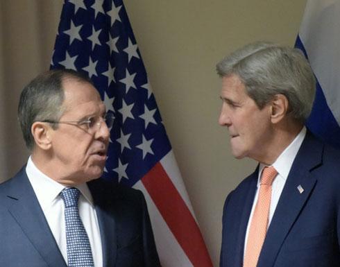 بدء الاجتماع الرسمي لوزراء الخارجية المشاركين باجتماع لوزان بشأن سوريا
