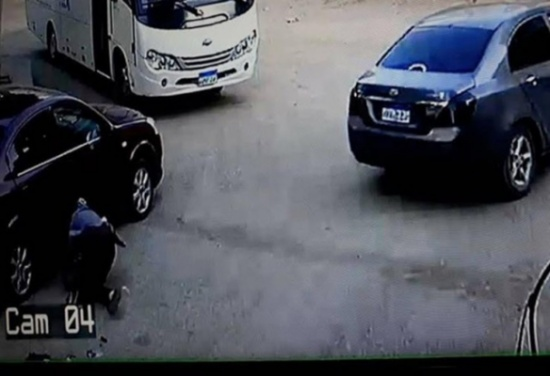 سحل سيدة '7 الصبح'.. 'أبو شادي' سقط في قبضة مباحث الهرم بسبب 'فيديو'