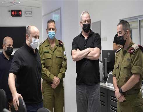 """رئيس الوزراء الإسرائيلي: """"حماس"""" هي العنوان في """"غزة"""""""
