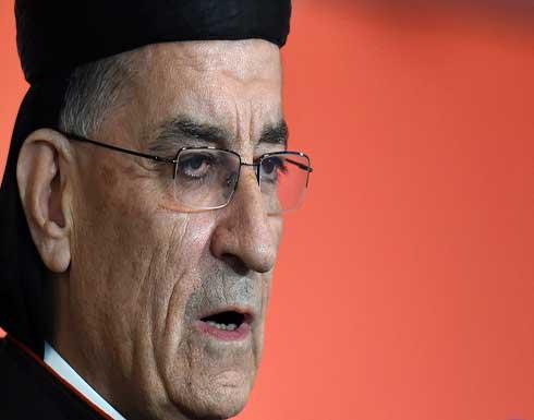 الراعي: إدخال حزب الله النفط الإيراني انتقاص لسيادة لبنان