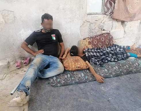 عائلة اردنية فقيرة في الاغوار تشغل مواقع التواصل والوزارة ترد