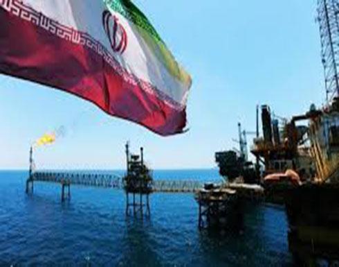 صادرات إيران النفطية الى أقل من 500 ألف برميل يومياً