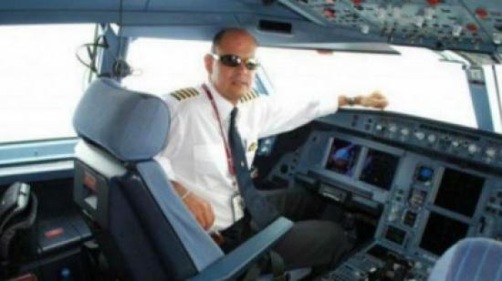 المحققون بسقوط الطائرة في كولومبيا غير مرتاحين للطيار