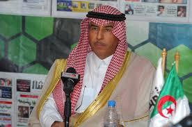 """سفيرالسعودية في الجزائر: """"حماس″ حركة إرهابية تدير المؤامرات من قطرـ فيديو"""
