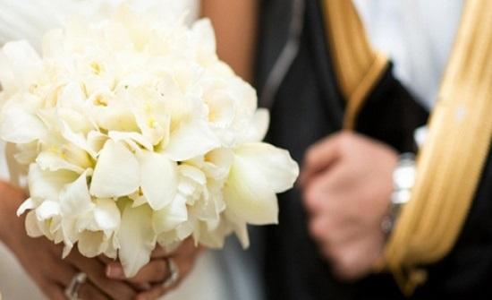 الأردن : انخفاض حاد في عدد حالات الزواج منذ 4 سنوات