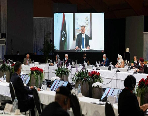 بدء مشاورات تشكيل الحكومة الجديدة في ليبيا