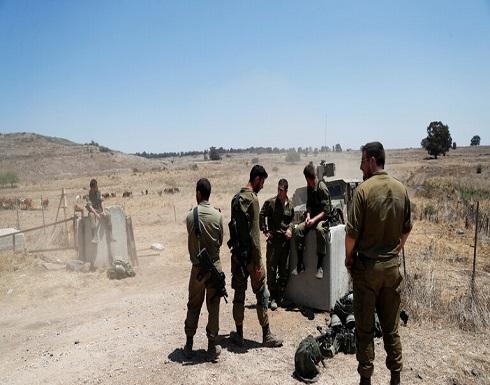 الجيش الإسرائيلي يقول إنه ألقى القبض على شخصين تسللا عبر الحدود مع لبنان