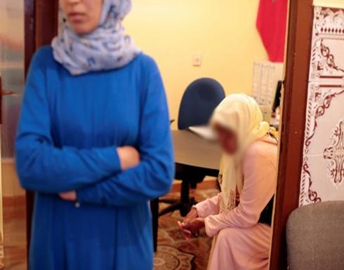 يعنف والدته المغربية بقنينة زجاجية ويرسلها إلى المستشفى دفاعا عن زوجته