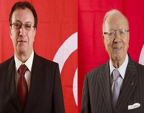 الصراع يشلع حزب الرئيس التونسي.. رئيسان ومؤتمران
