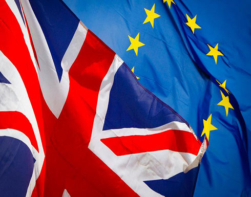 """بريطانيا: """"بريكست"""" بلا اتفاق يعرضنا للخطر"""