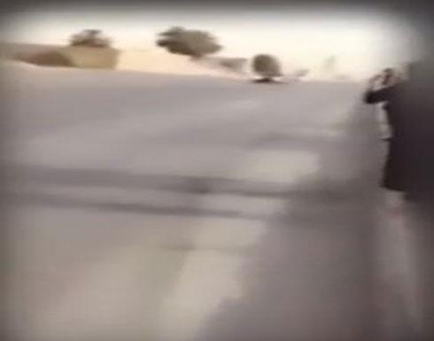 بالفيديو....مفاجأة بشأن فتاة سعودية ظهرت بصحبة شباب في نهار رمضان
