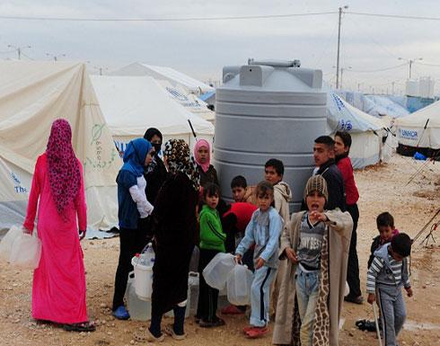 الاردن : حملة لتصويب أوضاع اللاجئين السوريين غير القانونيين