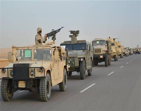 حماس تتعهد لمصر بإحكام السيطرة على حدود غزة