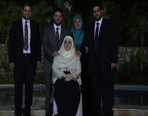 هذا ما قالته زوجة الرئيس مرسي بعد ساعات من دفنه