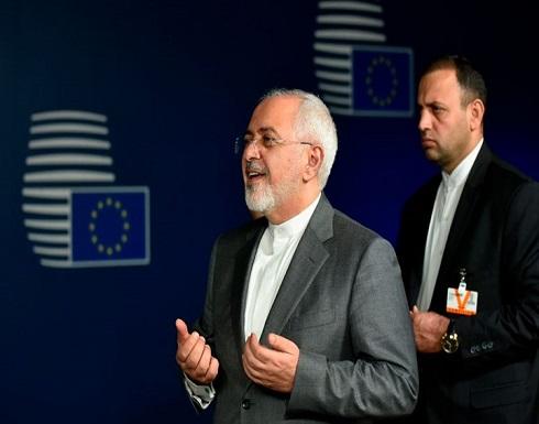 """اجتماع """"مصالحة"""" بين إيران والأوروبيين حول الاتفاق النووي"""