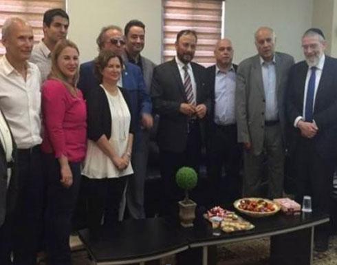 هآرتس : وفد سعودي غير رسمي في إسرائيل بقيادة أنور عشقي