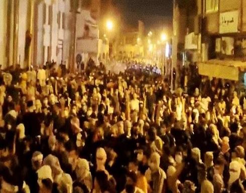 احتجاجات الأهواز.. دعم واسع من ناشطين وصحافيين وفنانين
