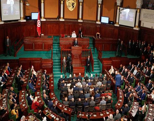 البرلمان التونسي يرفض منح الثقة لحكومة رئيس الوزراء المكلف الحبيب الجملي (صورة)