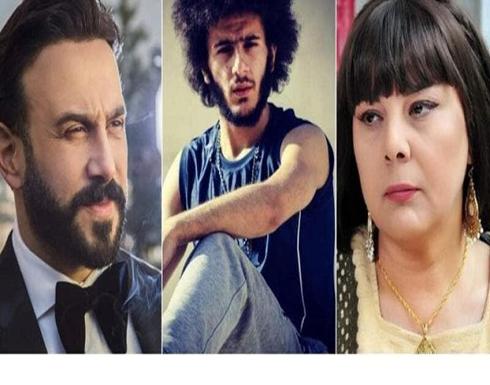 أمانة والي تبرر تصريحات ابنها ضد قصي خولي