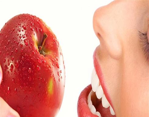 تناولي حبة تفاح وكوب ماء في هذا الوقت.. واخسري الوزن الزائد بسرعة