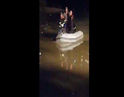 الأمن العام: الجثة التي عثر عليها أمس تعود لحمزة الخطيب .. فيديو