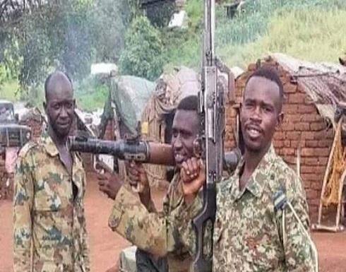 السودان يستعيد السيطرة على معظم حدوده مع إثيوبيا