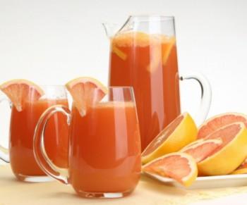 فوائد عصير الجريب فروت لحرق الدهون وخسارة الوزن