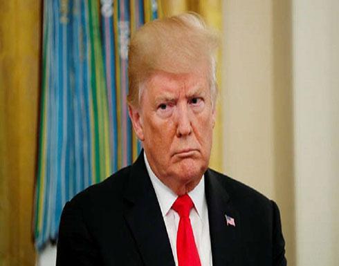 الرئيس الأمريكي يعلن حالة طوارئ في جزيرة بورتوريكو