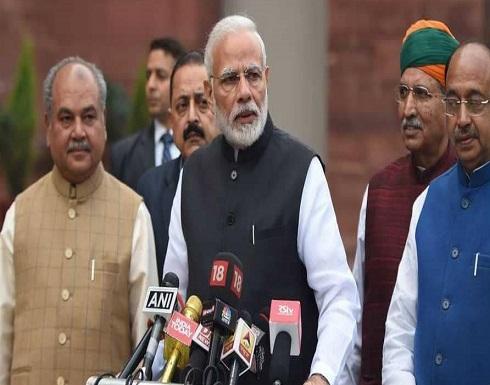 الحكومة الهندية تخصص وظائف جديدة للفقراء والمحرومين