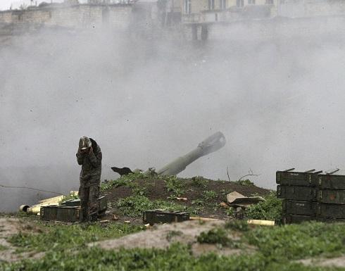 مقتل صحافيين أذربيجانيين اثنين في انفجار لغم قرب ناغورني كاراباخ