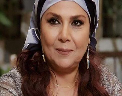 """زوج صباح الجزائري نجمة """"باب الحارة"""".. اللبناني الوسيم يخطف الأنظار – تعرفوا إليه"""