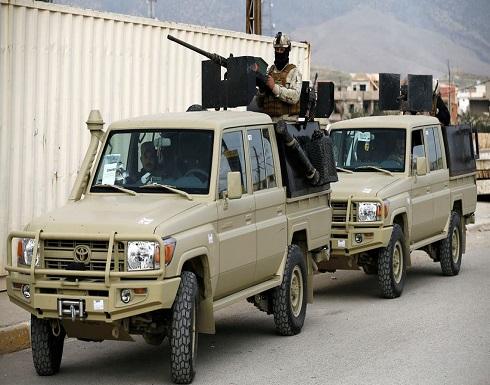 """العراق.. انتشار أمني في بغداد لمواجهة """"مخططات إرهابية"""""""
